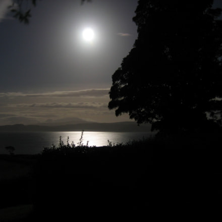 Moonlit Sound of Mull #3