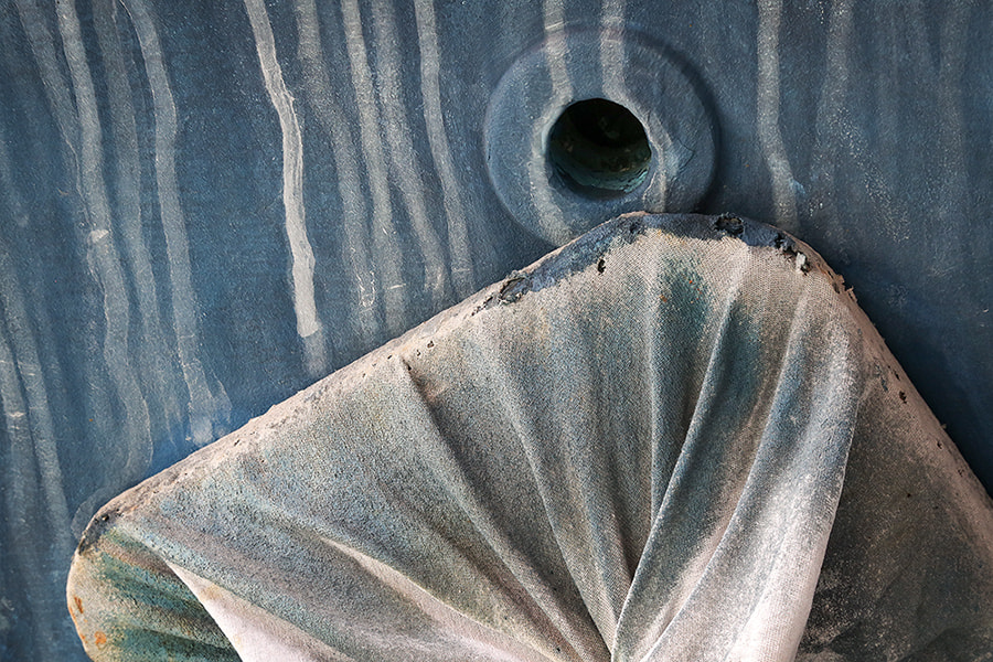 Photograph Untitled - Boat Abstracts by Sandy Gennrich on 500px