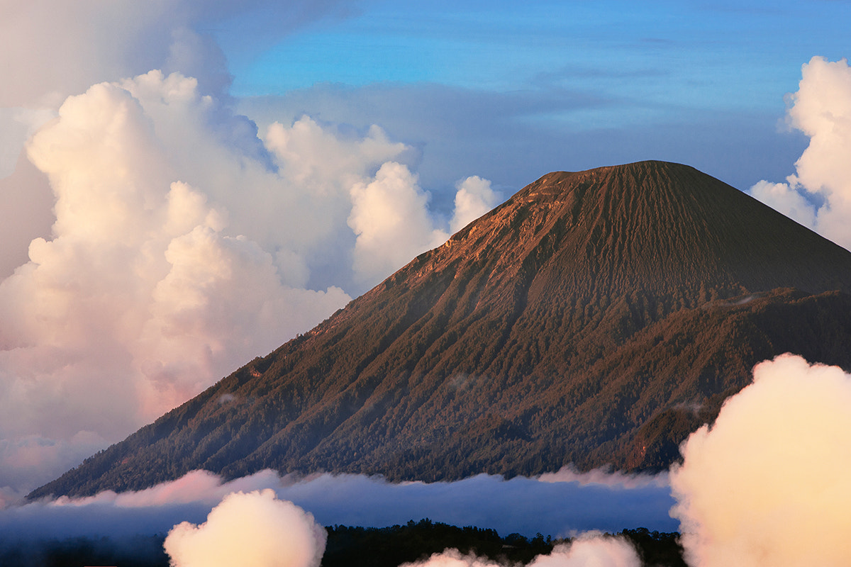 Photograph Semeru Sunrise by xflo : w on 500px