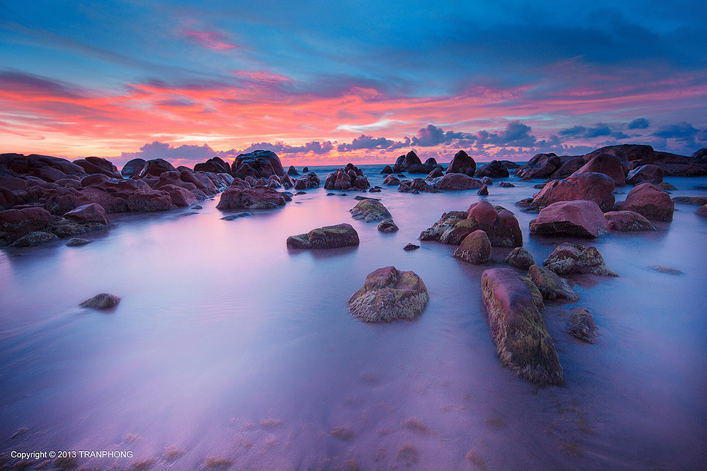 Photograph Rock of heaven by Tran Phong on 500px
