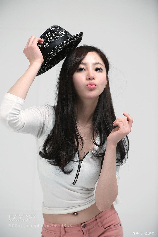 Photograph JiWoo by YeonHwan Kim on 500px