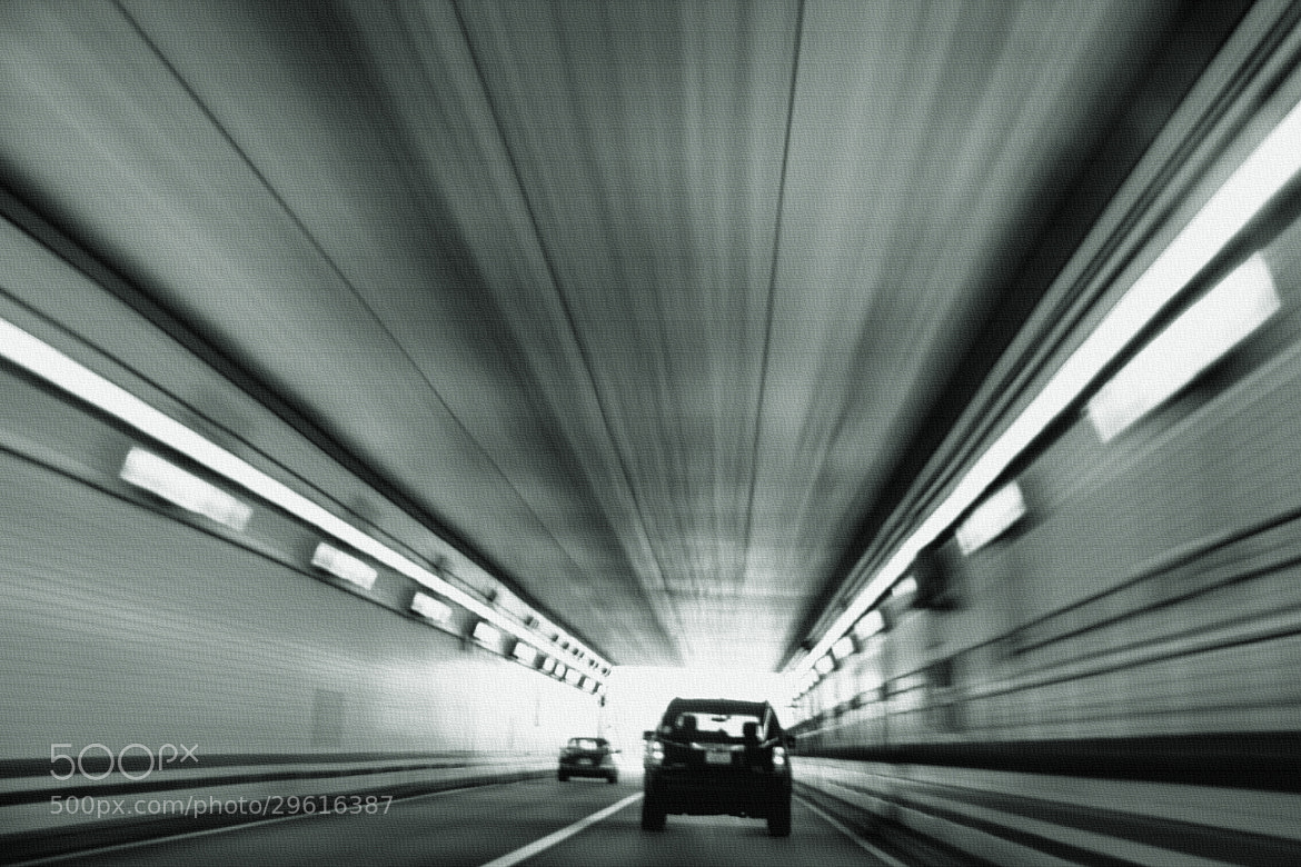 Photograph end of the tunnel! by Rajkiran Ghanta on 500px
