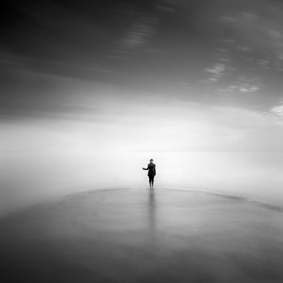 Photograph Lila Unlimited  by Nathan Wirth on 500px