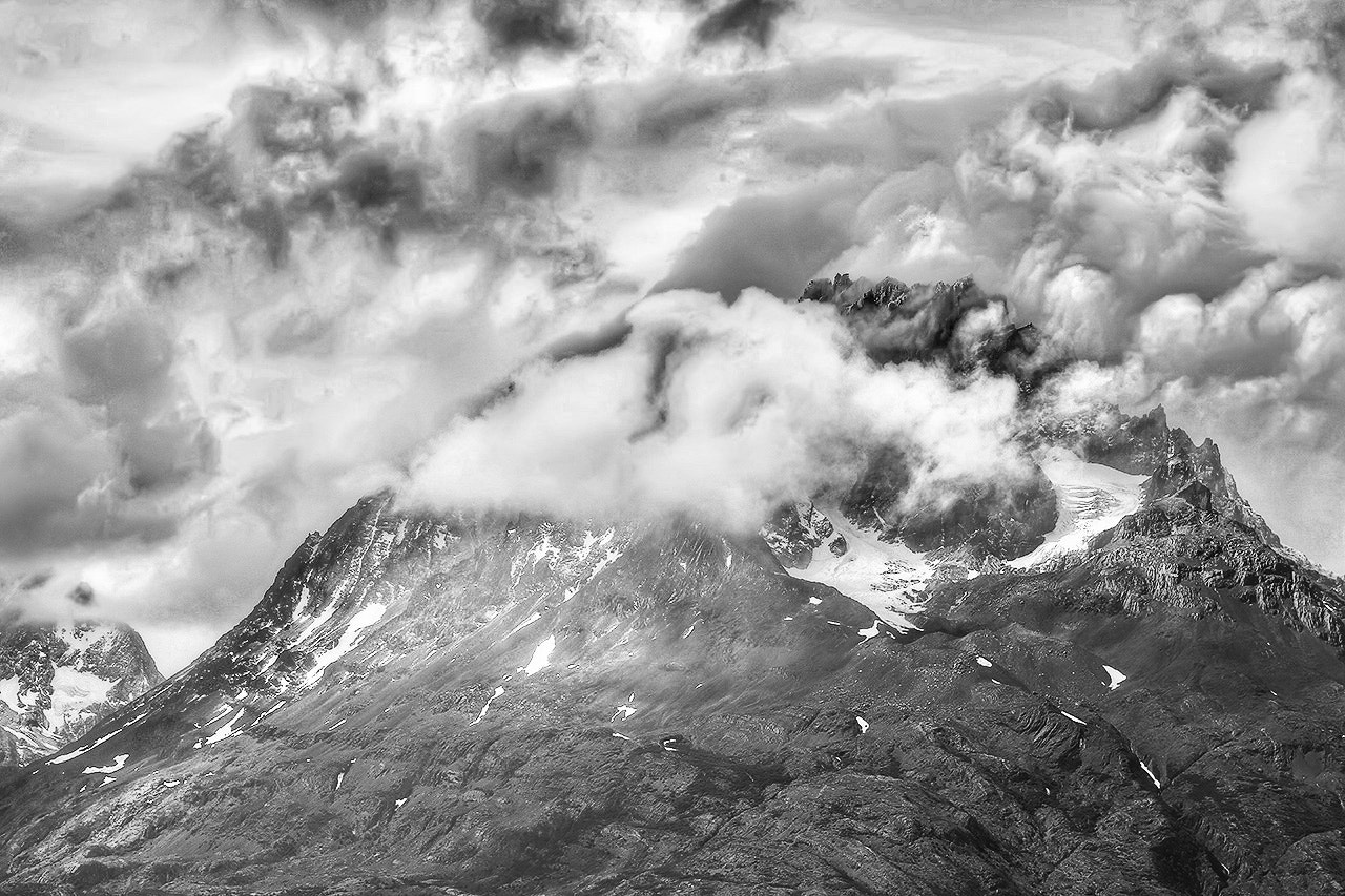Photograph Mountain by 憲龍 周 on 500px