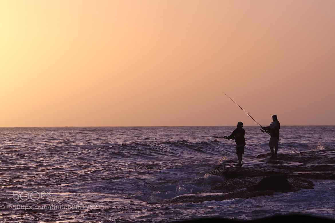 Photograph Fishing. by Herain Kanthatham on 500px