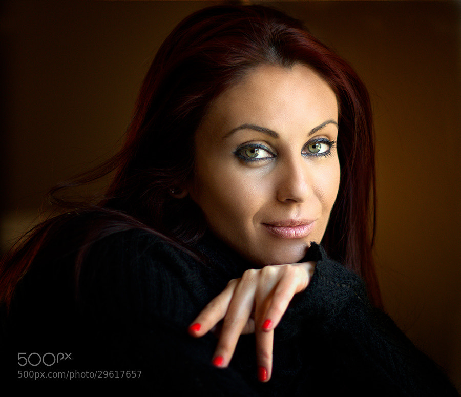 Photograph Lusy by Tanya   Markova - Nya on 500px
