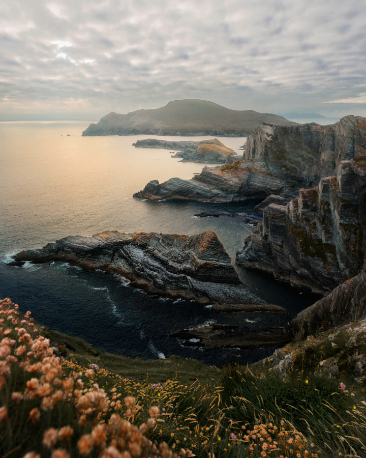 Portmagee by Malthe Rendtorff Zimakoff on 500px.com
