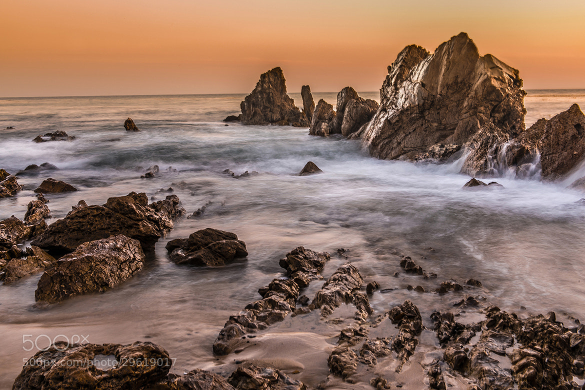 Photograph Corona Del Mar II by Christopher Riestajuana on 500px