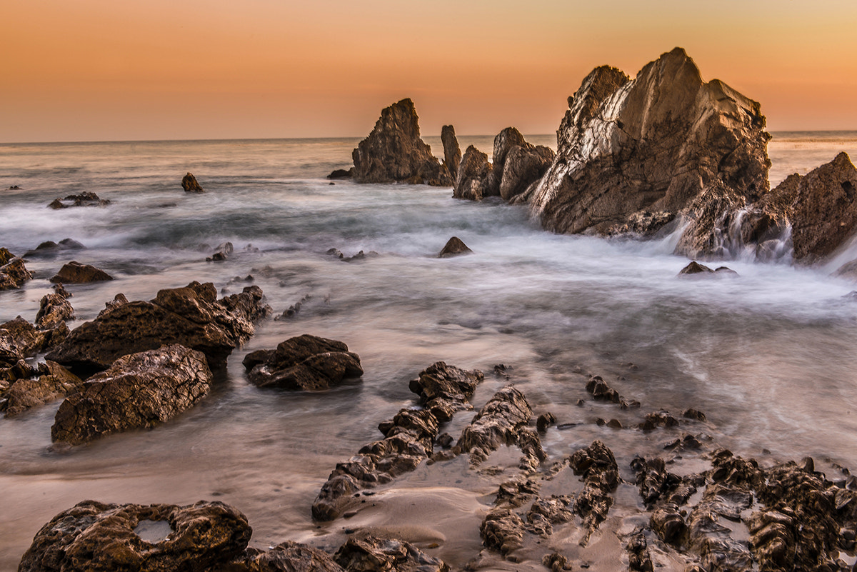 Photograph Corona Del Mar II by Chris Riesta on 500px