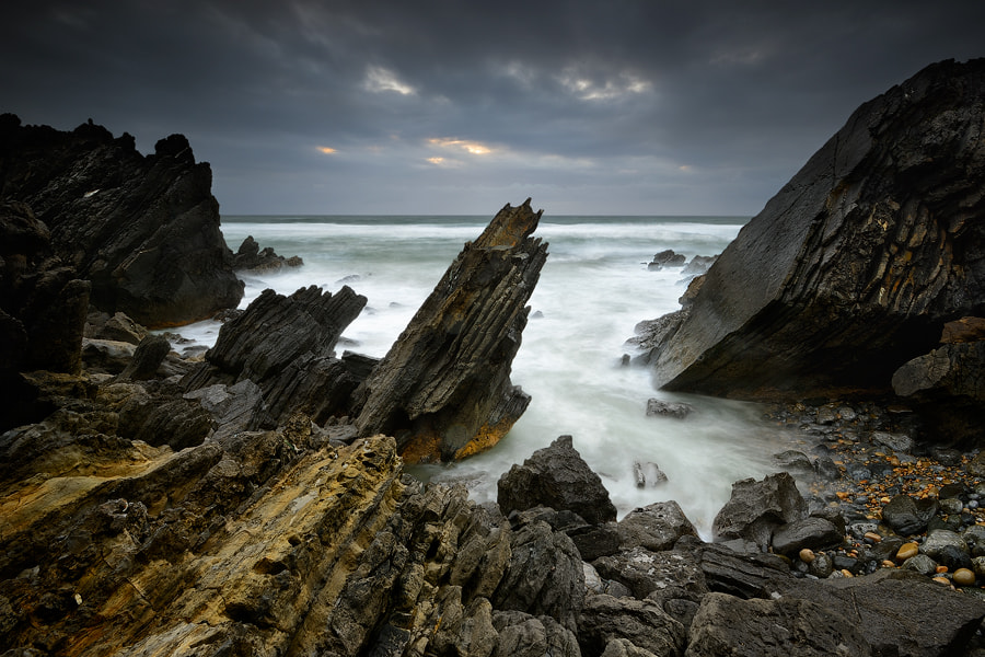 Photograph Jurassic Bay by Carlos Resende on 500px