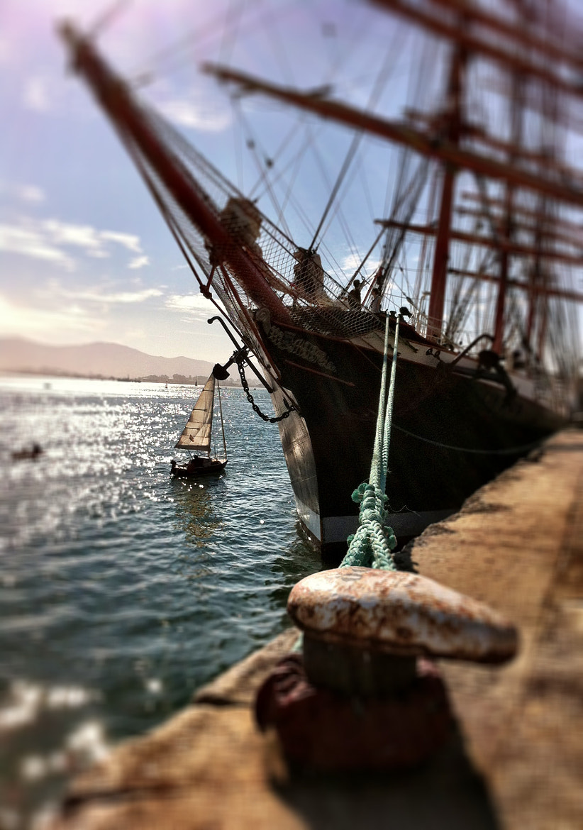 Photograph STS.SEDOV Instagram+Camera+ by Iphoneography  on 500px
