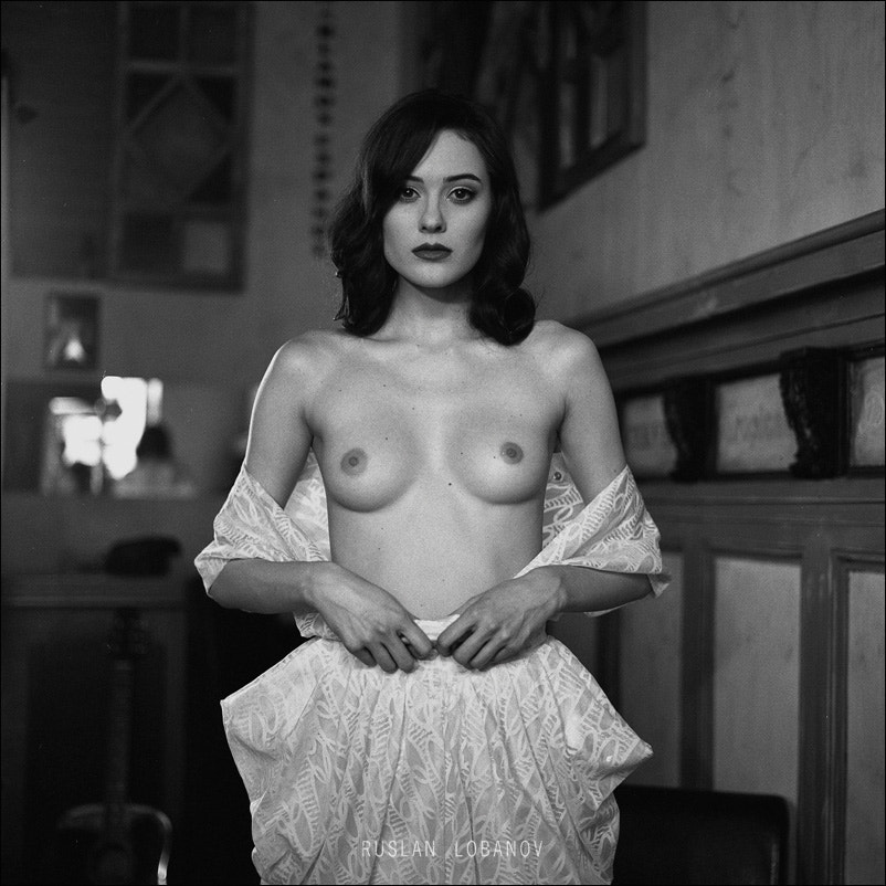 Photograph lovers and other stories by Ruslan  Lobanov on 500px