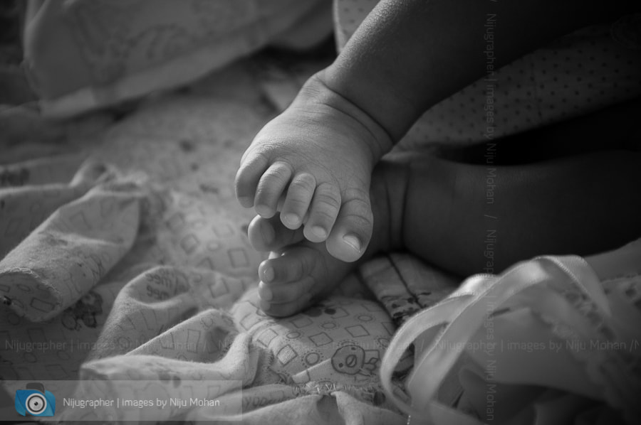 Photograph Sharelle Christening by Niju Mohan on 500px