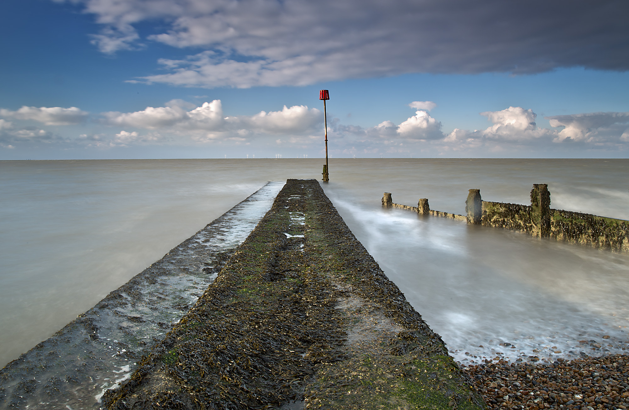 Photograph Whitstable  Kent by  photography on 500px