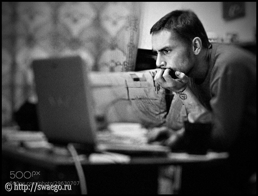 Brother by Tolik Maltsev on 500px.com