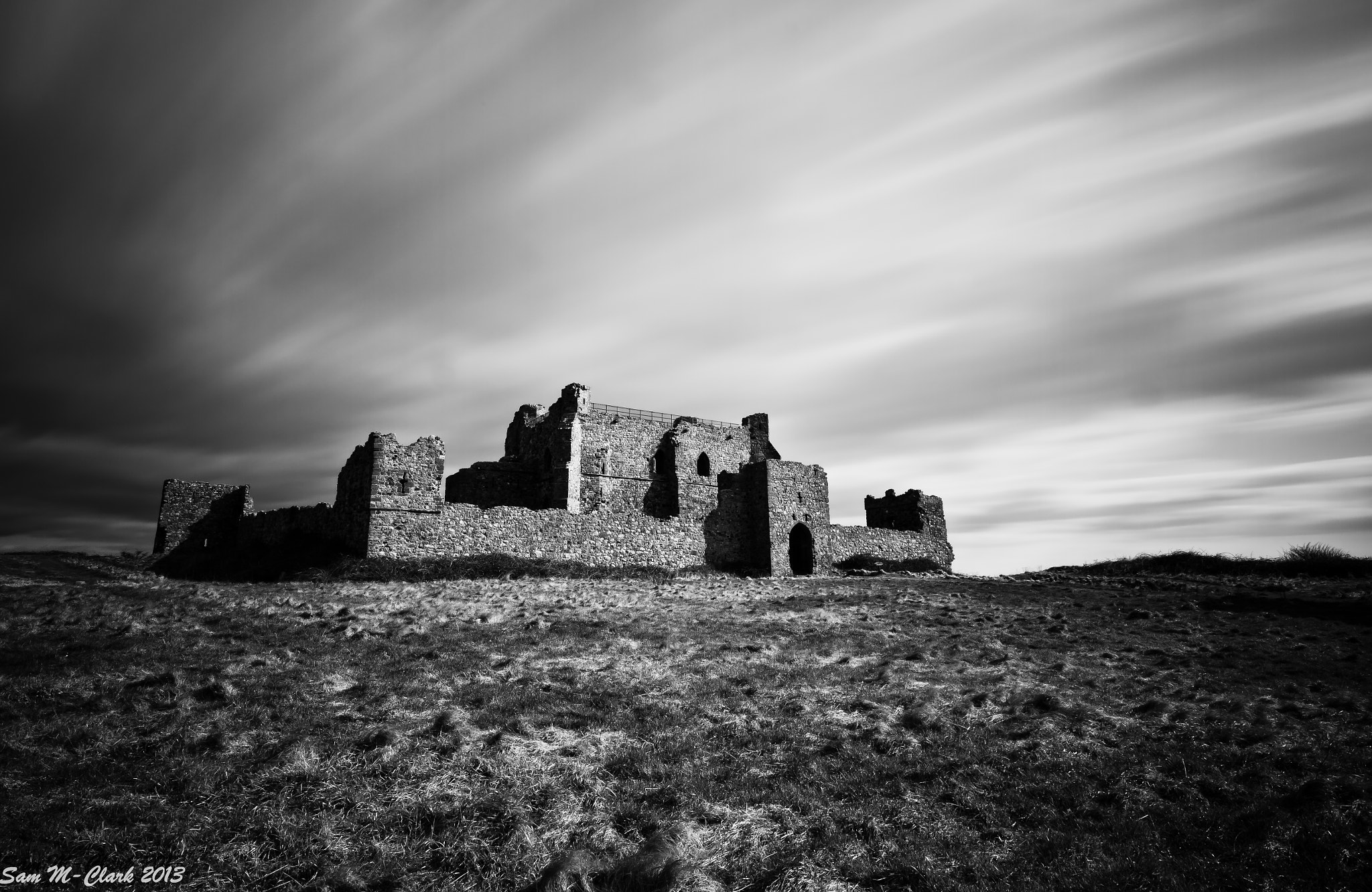 Photograph Dark Fortress by Sam Mellor-Clark on 500px