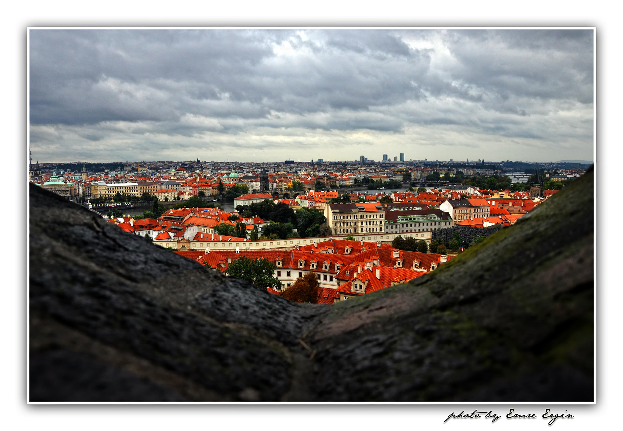Photograph Prague - City of Magic and Dreams by Emre Ergin on 500px