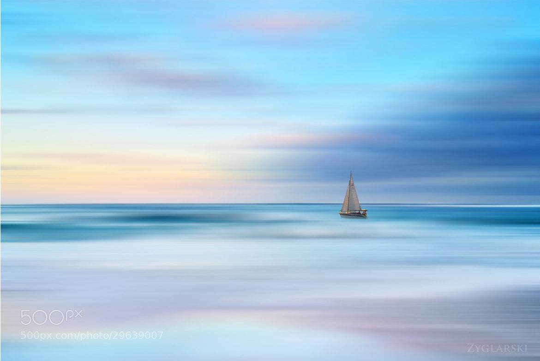 Photograph Cruise #2 by Maciej Zyglarski (B.D.D) on 500px