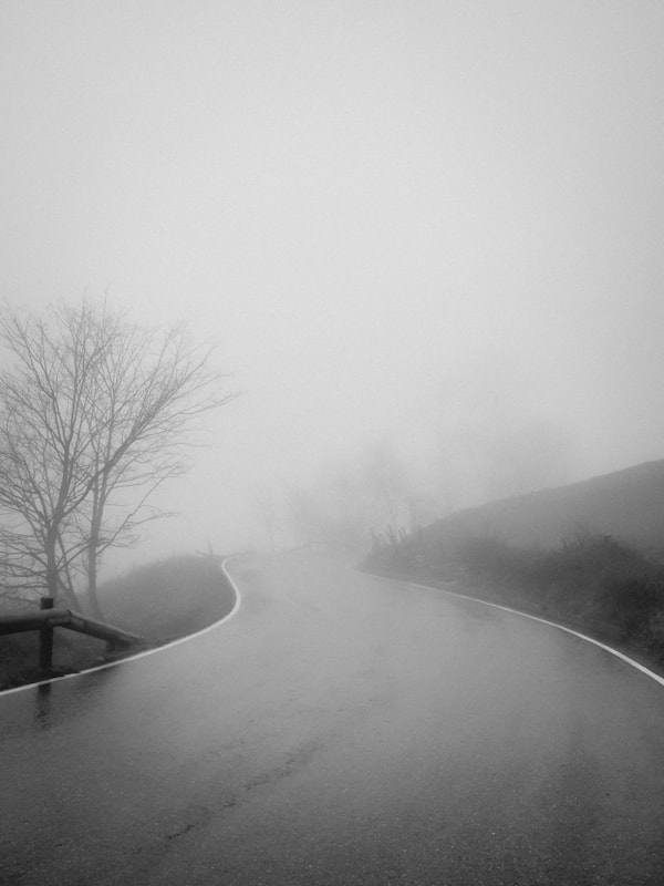Photograph Silent Hill by Isabella Fan on 500px