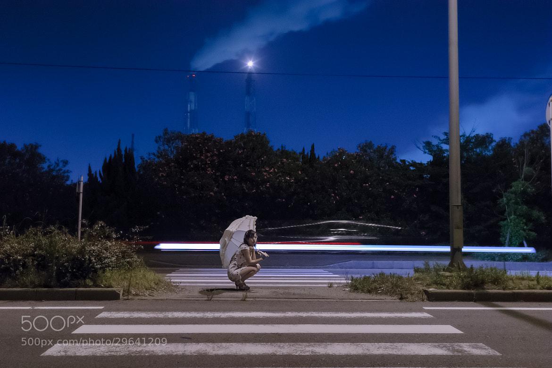 Photograph Where is moon? by Kenraku Sandoh on 500px