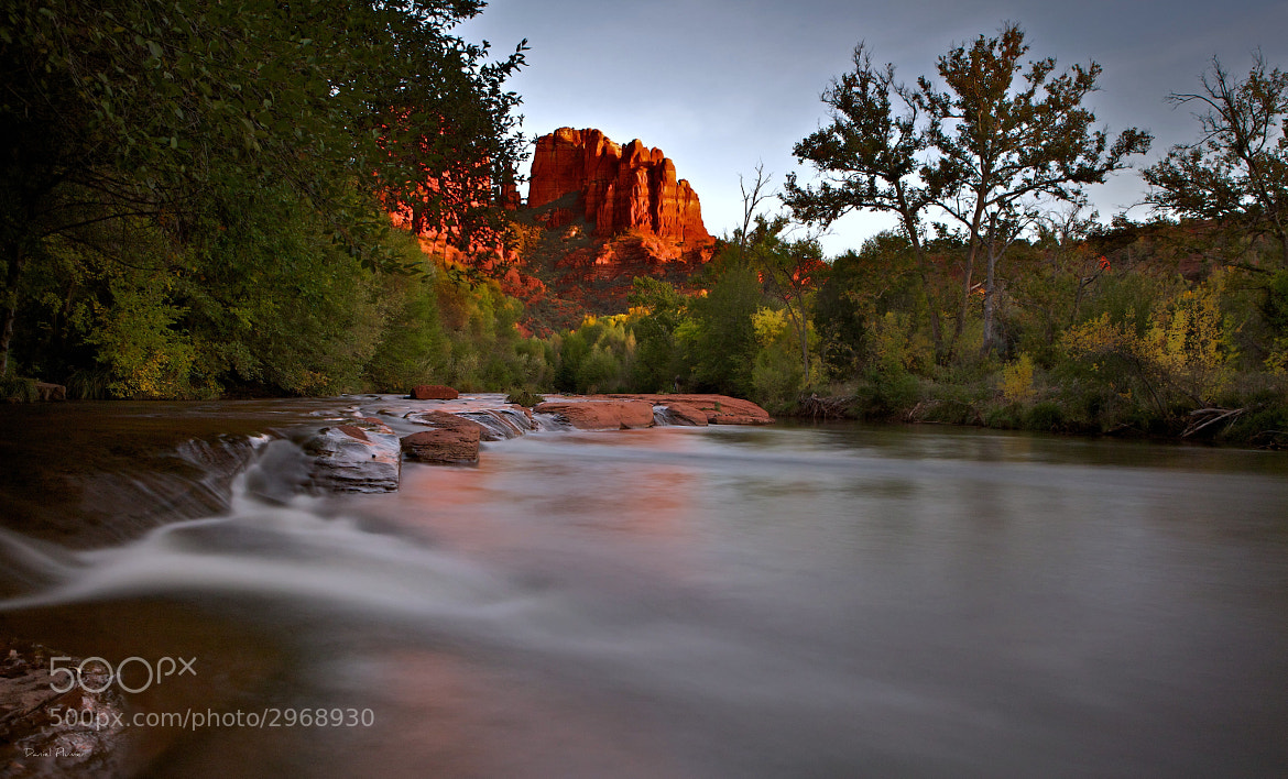 Photograph Sedona Reflections by Daniel Plumer on 500px