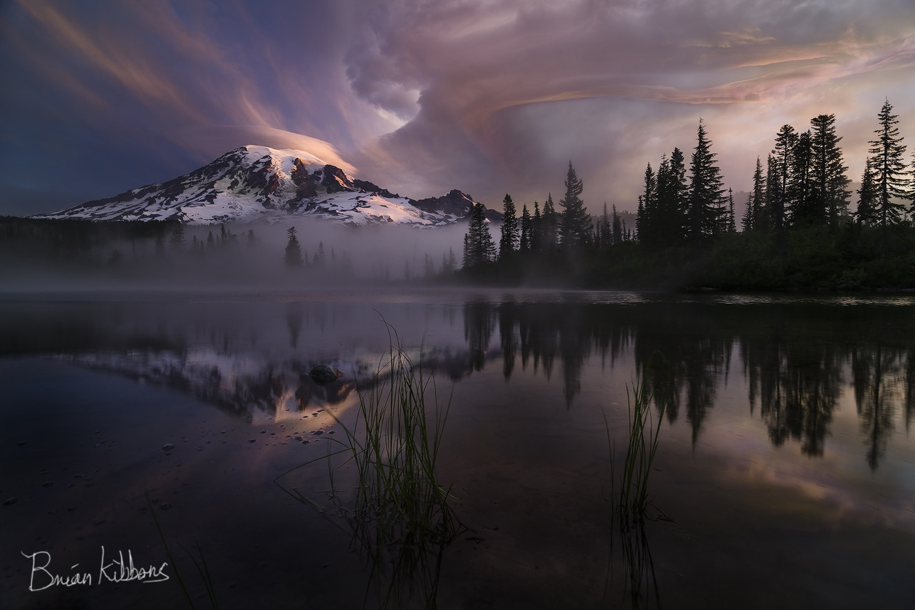 Photograph Face In The Sky by Brian Kibbons on 500px