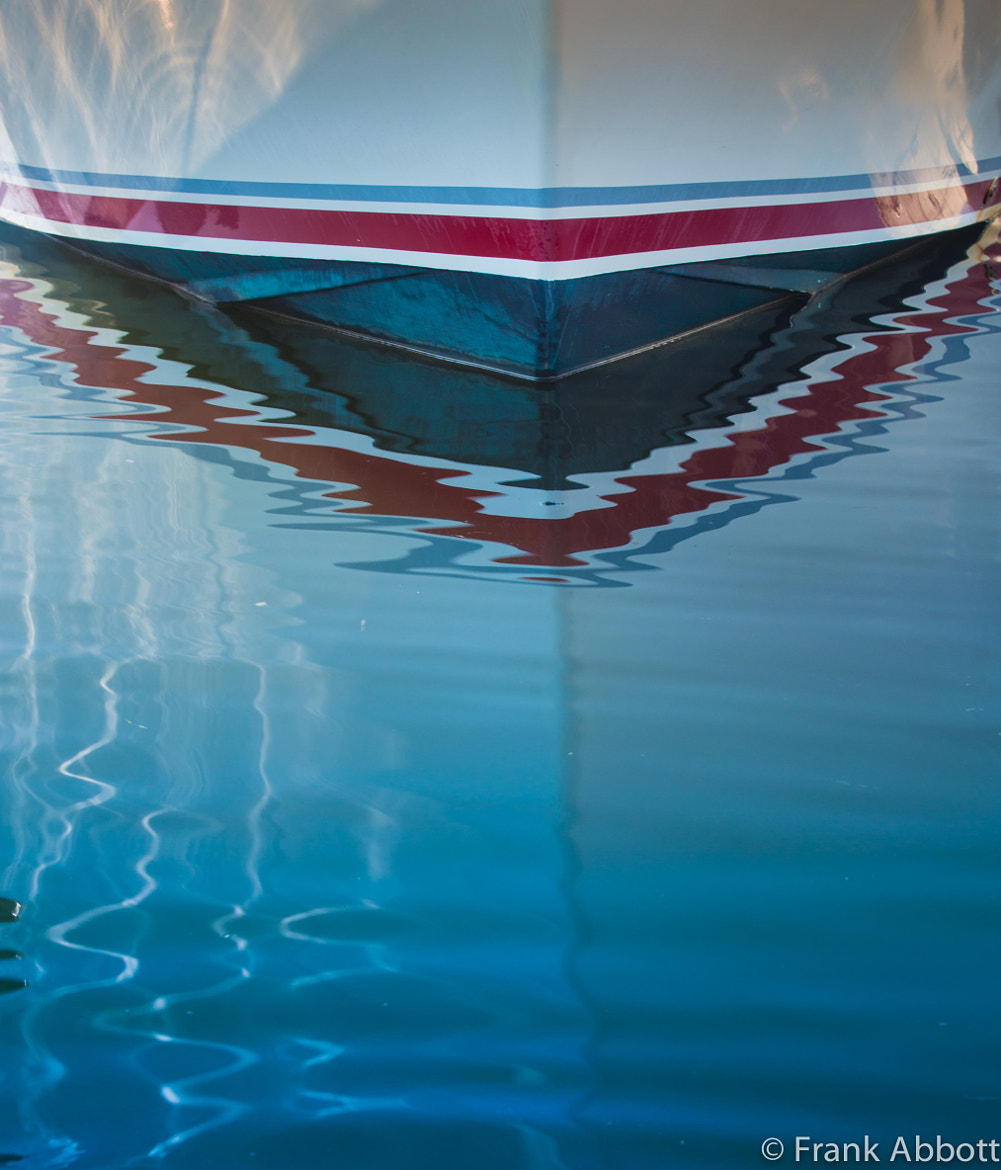 Photograph Boat Hull XVII by Franklin Abbott on 500px