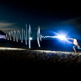 Beach Fighters by Régis Matthey (Rgs_)) on 500px.com