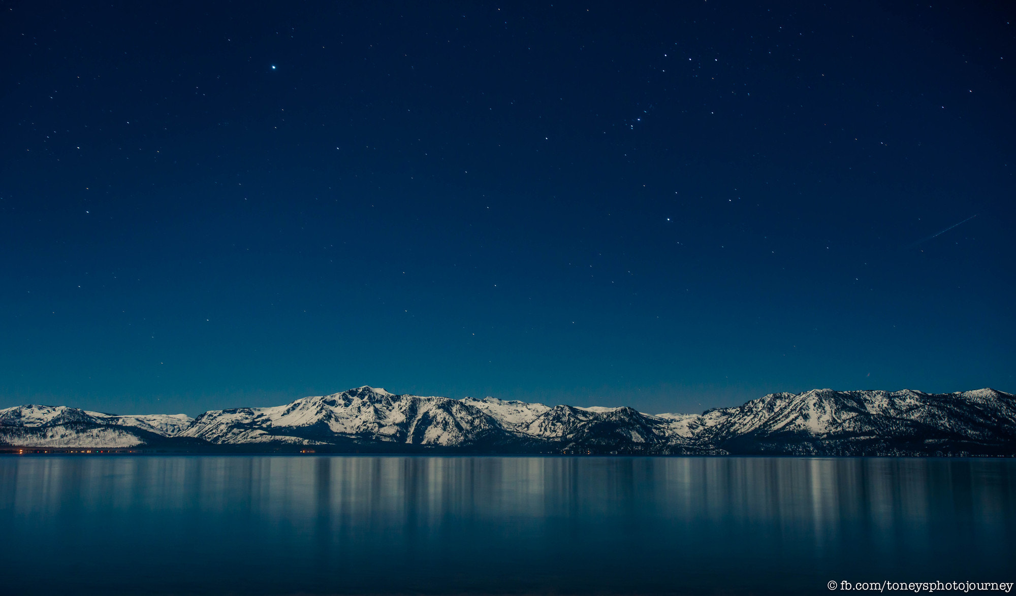 Photograph Lake Tahoe by Toney's Photo Journey on 500px
