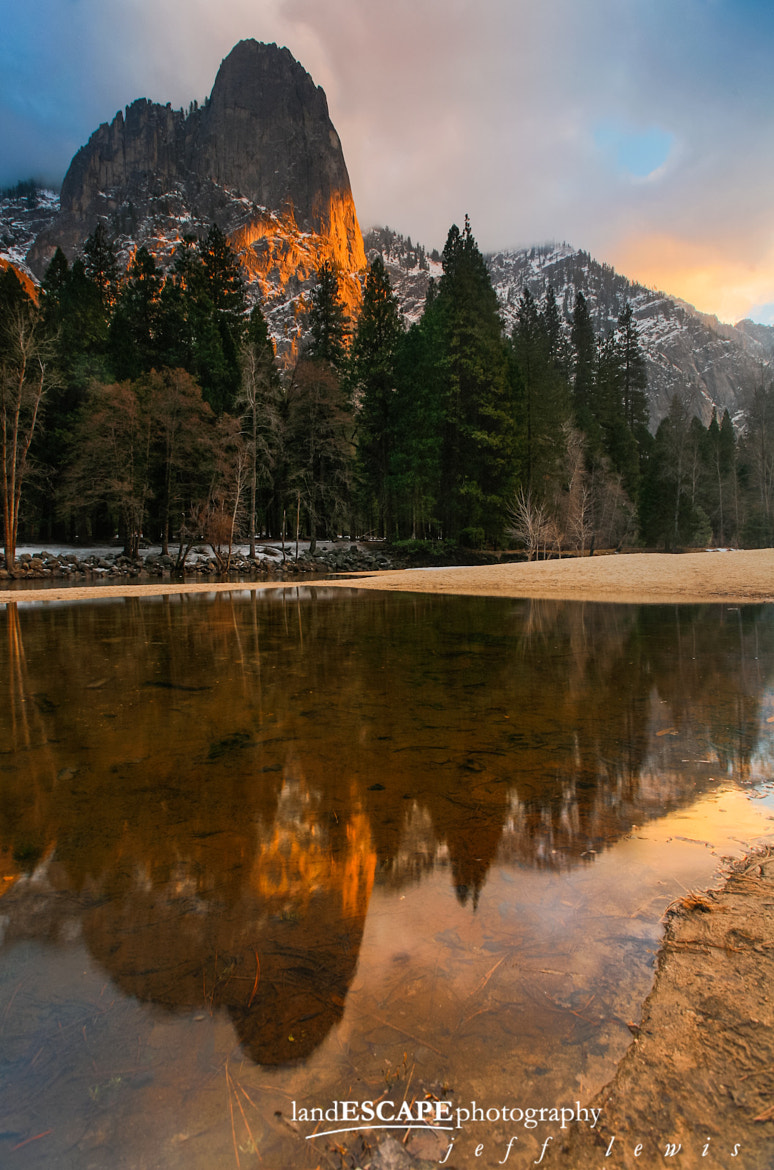 Photograph The Guardian Angel by Jeff Lewis on 500px