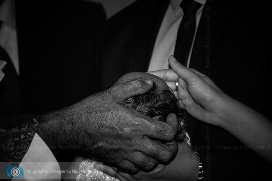 Photograph Sharelle's Christening by Niju Mohan on 500px