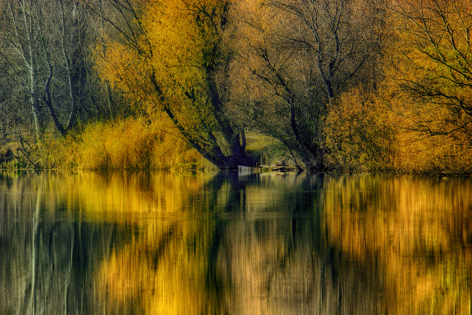 Photograph Reflection by Andy 58 on 500px