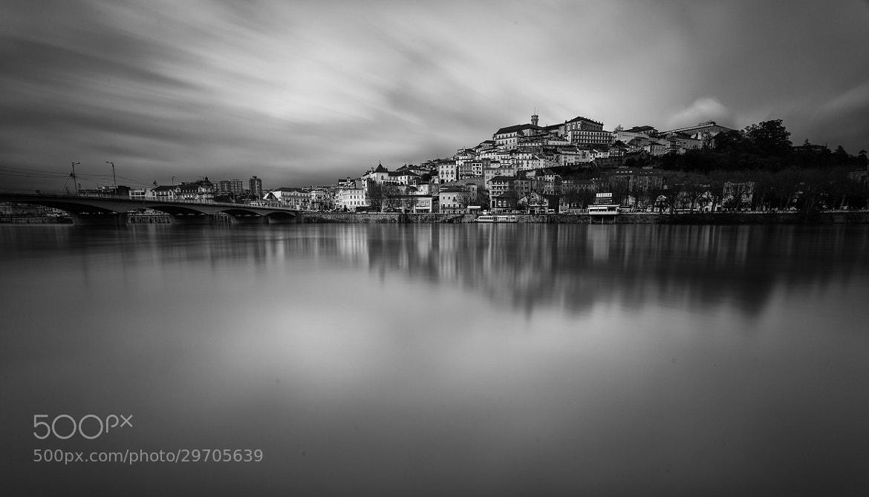 Photograph Coimbra by João Almeida on 500px