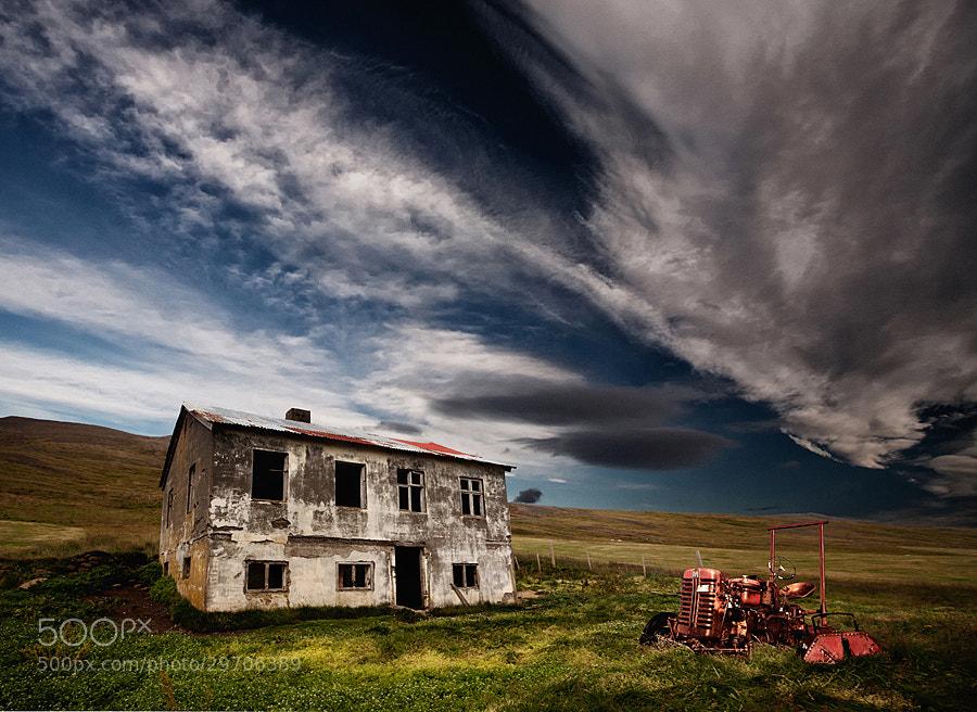 Photograph Desolation by Þorsteinn H Ingibergsson on 500px