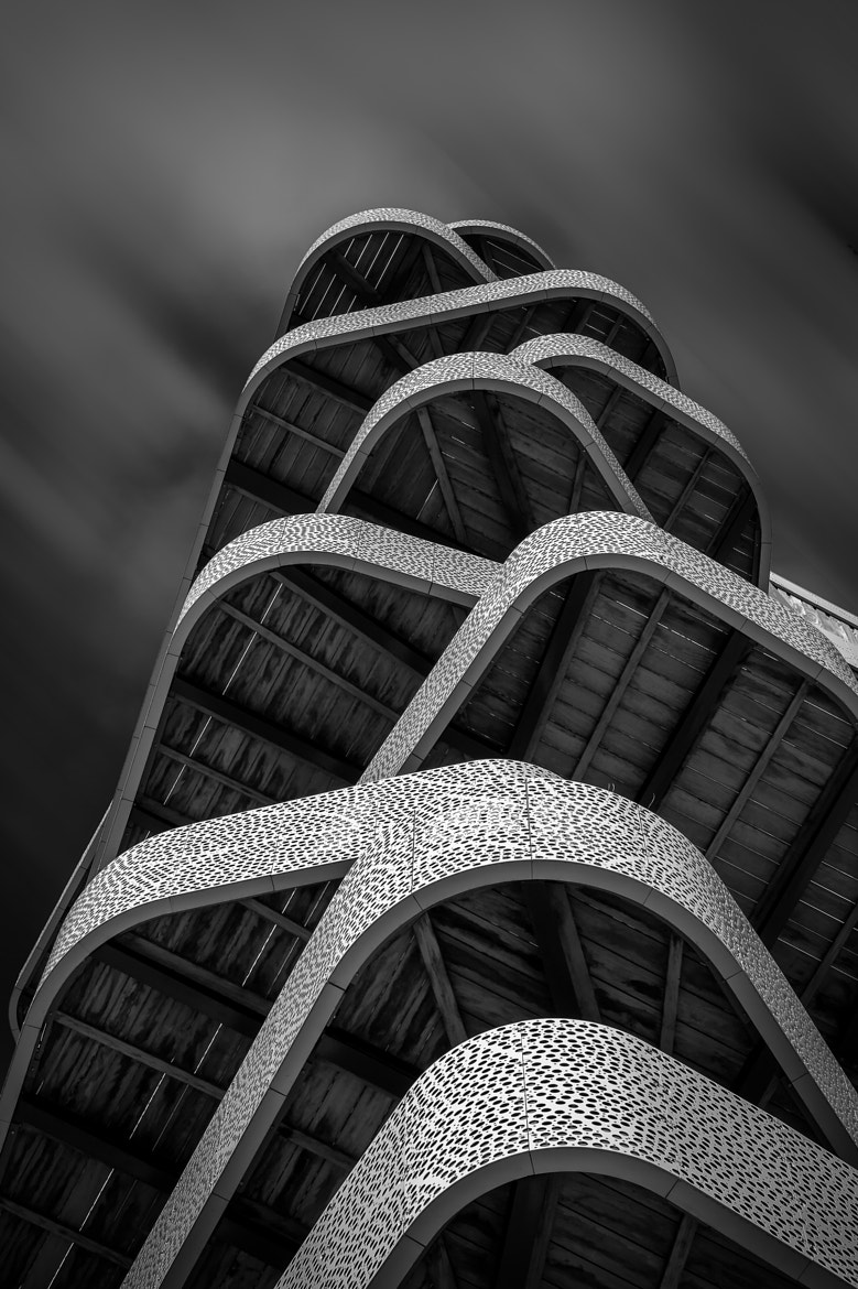 Photograph The Stack by Raymond van der Hoogt on 500px