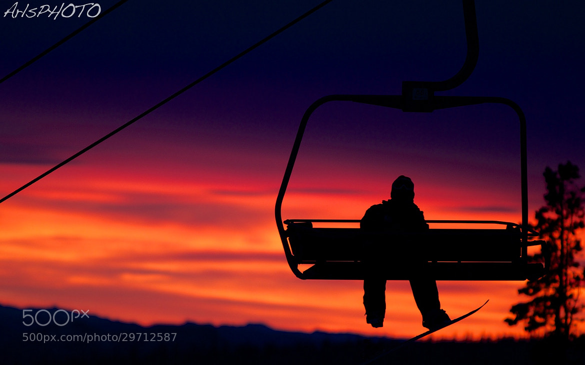 Photograph Night ride by Adam Smith on 500px