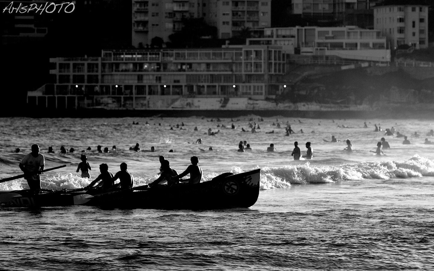 Photograph Row Row Row your boat by Adam Smith on 500px