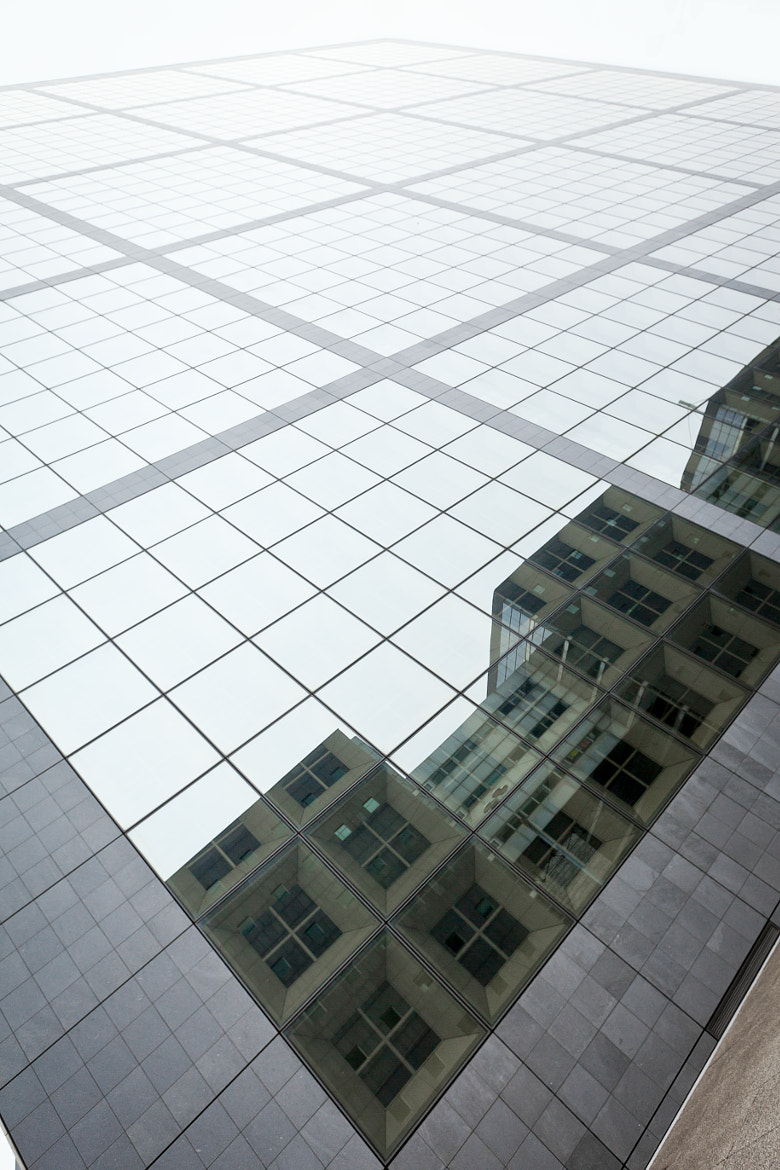 Photograph Aligning (part 2) by Remy Frints on 500px