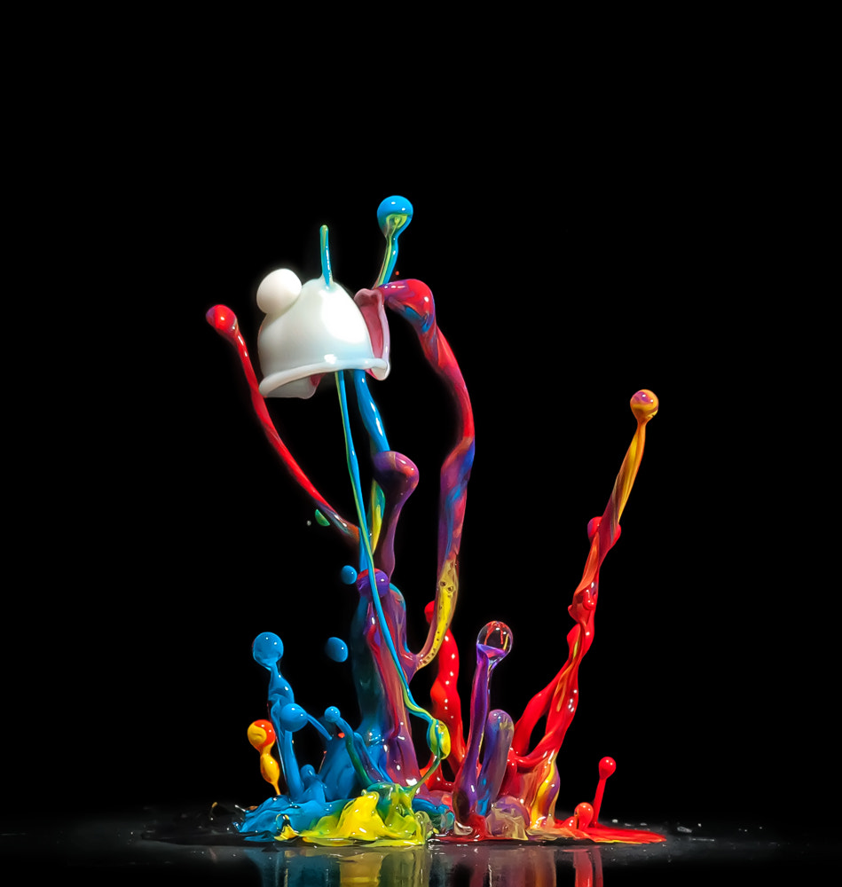 Photograph Fun with Colors by Markus Reugels on 500px