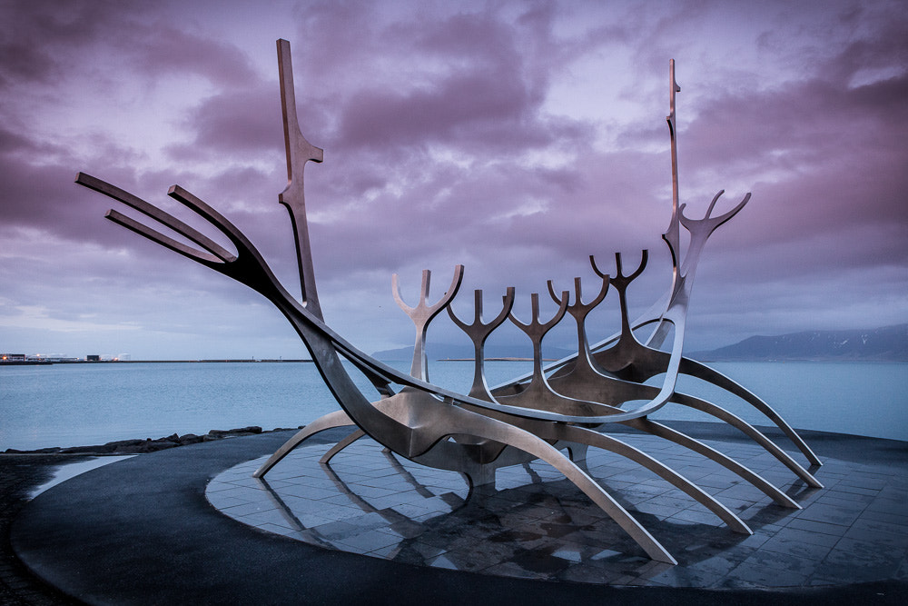 Photograph The Sun Voyager by Andreas Sachs on 500px