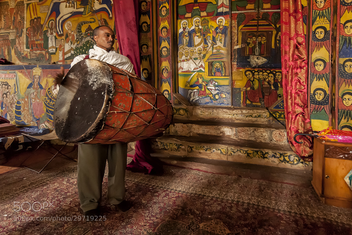 Photograph Ceremonial Drums by Csilla Zelko on 500px