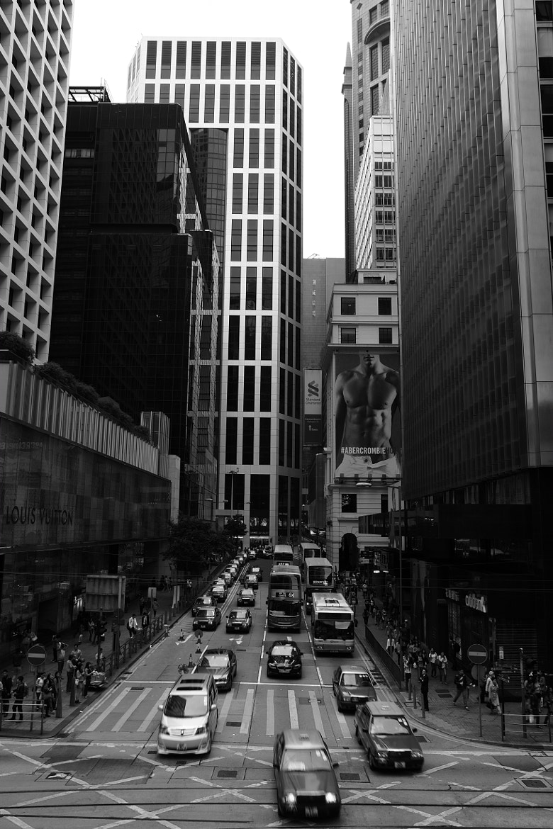Photograph Urban by William Kong on 500px