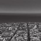 Barcelona Sunrise, Spain