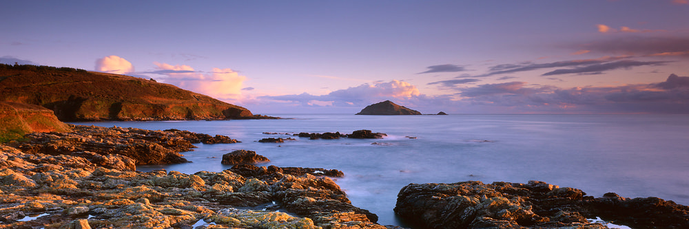 Photograph Heybrook Bay, 2009 by Richard Downer on 500px