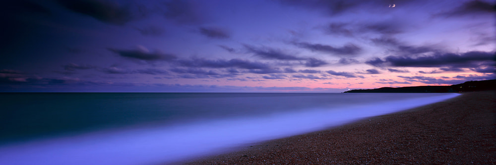 Photograph Slapton Sands, 2007 by Richard Downer on 500px
