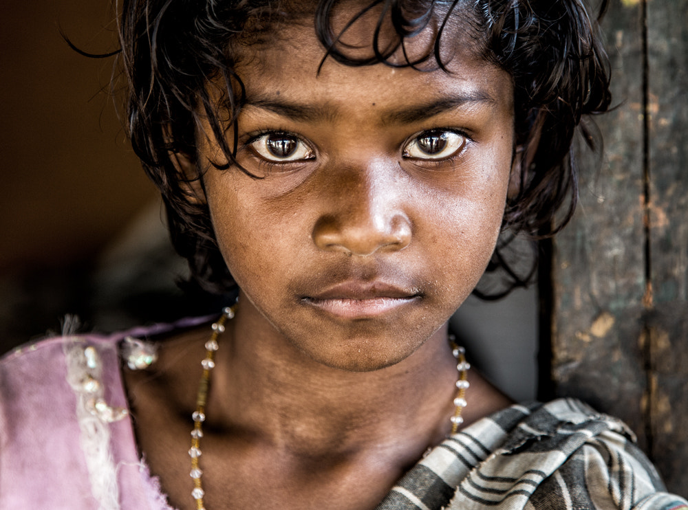 Photograph Eyes by Travel Shots on 500px