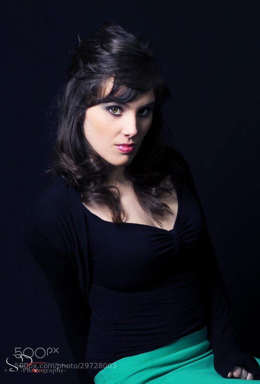 Photograph Babette shoot  by Danny schurgers on 500px