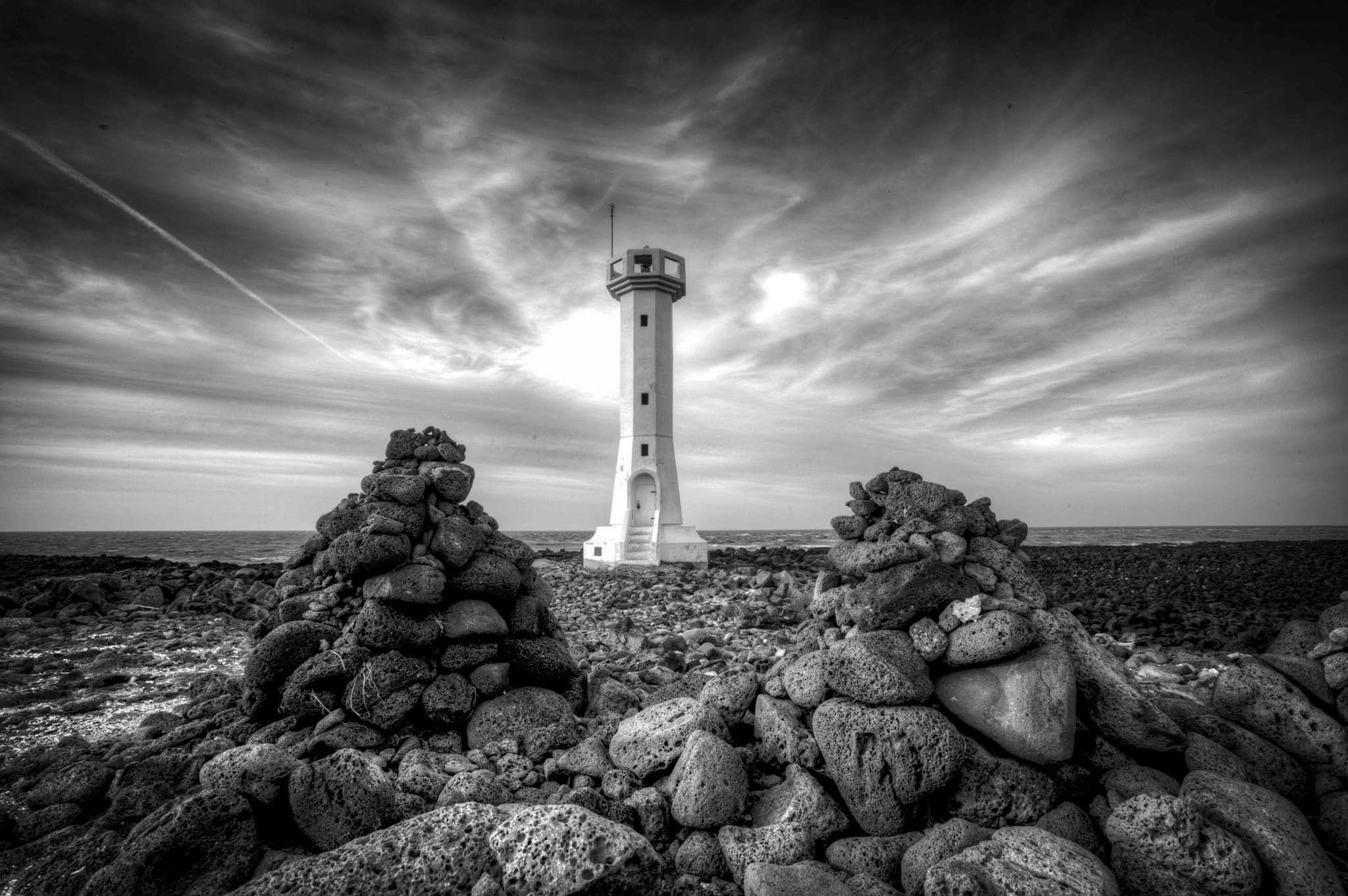 Photograph A lighthouse by Matthew Lamers on 500px