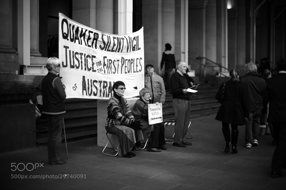 Photograph Justice by JOSSI  on 500px