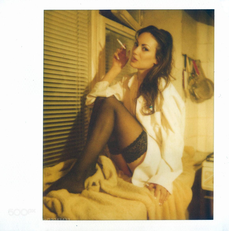Photograph Polaroid 1 by Roxana Konyuk on 500px